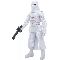 Hasbro - A8655 - Star Wars - Rebels - Figurka - Snowtrooper - Śnieżny Szturmowiec - 10 cm