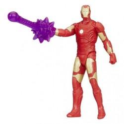 Hasbro - B0976 - Marvel - Avengers - Figurka - Iron Man - 10 cm