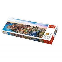 TREFL Puzzle Układanka 500 el. Portugalia 29502