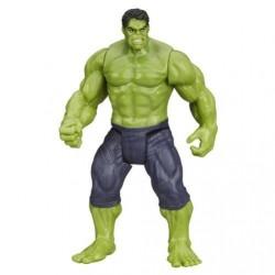 Hasbro - B0979 - Marvel - Avengers - Figurka - Hulk - 10 cm