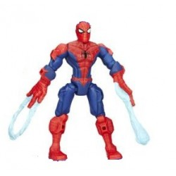 Hasbro - B0690 - A6825 - Marvel - Super Hero - Mashers - Figurka - Spider-Man - 15 cm