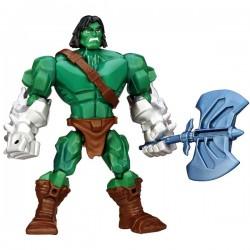Hasbro - B0693 - A6825 - Marvel - Super Hero - Mashers - Figurka - Skaar - 15 cm