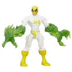 Hasbro - A9829 - A6825 - Marvel - Super Hero - Mashers - Figurka - Iron Fist - 15 cm