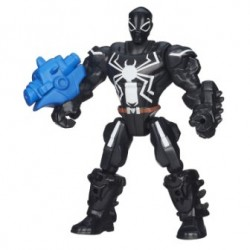 Hasbro - B0872 - A6825 - Marvel - Super Hero - Mashers - Figurka - Agent Venom - 15 cm