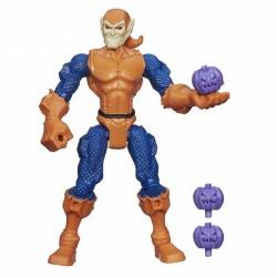 Hasbro - B0873 - A6825 - Marvel - Super Hero - Mashers - Figurka - Hobgoblin - 15 cm