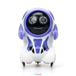 Silverlit Robot Pokibot FIOLETOWA DZIEWCZYNKA 88529
