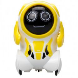 Silverlit Robot Pokibot ŻÓŁTA DZIEWCZYNKA 88529