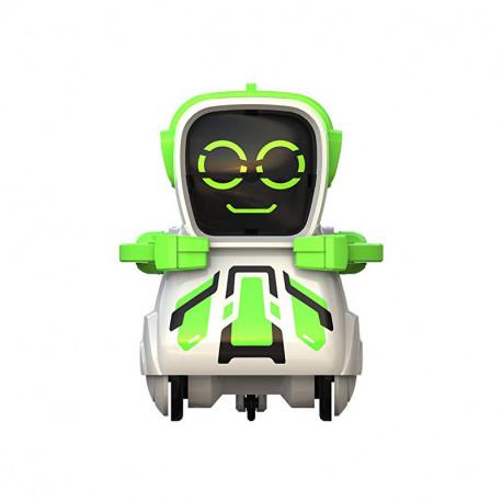Silverlit Robot Pokibot ZIELONY CHŁOPIEC 88529