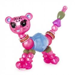 SPIN MASTER Twisty Pets Zwierzątko Bransoletka Sweetie Cheetah 7627