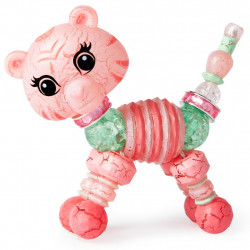 SPIN MASTER Twisty Pets Zwierzątko Bransoletka Tootie Tiger 7623