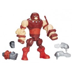 Hasbro - B0695 - A6833 - Marvel - Super Hero - Mashers - Figurka - Juggernaut - 15 cm