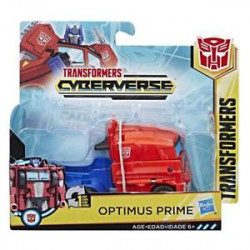 Hasbro TRANSFORMERS Optimus Prime E3526