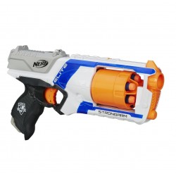 Hasbro - 36033 - NERF N-Strike Elite XD - Wyrzutnia - Strongarm