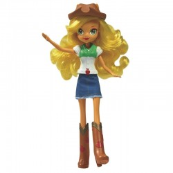 Hasbro - A9260 - My Little Pony - Equestria Girls Collection - Applejack