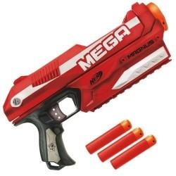 Hasbro - A4887- NERF N-Strike Elite - Wyrzutnia - Mega - Magnus