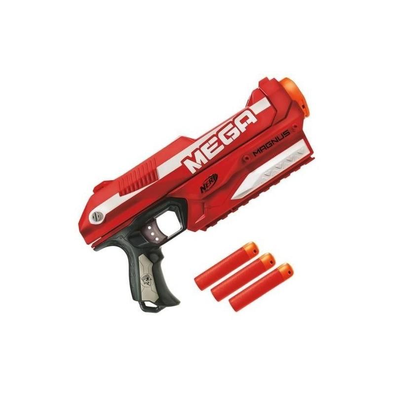 e946b9032c6 NERF N-Strike Mega Magnus Hasbro A4887 Weapons