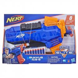 NERF Elite Wyrzutnia Rokkus ICS-8 E2654