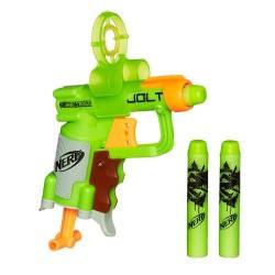 Hasbro - A6636 - NERF Zombie Strike - Wyrzutnia - Pistolet - Target Set