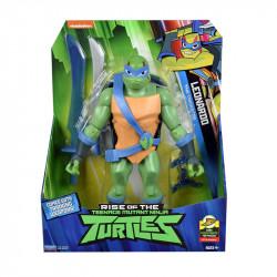 Playmates Wojownicze Żółwie Ninja Duża Figurka LEONARDO 81452