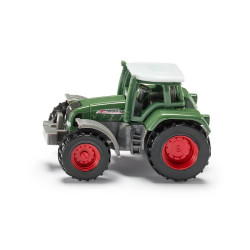SIKU Traktor Fendt Favorit 7 cm 0858