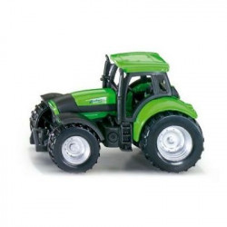 SIKU Traktor Deutz Fahr 7 cm 0859