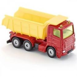 SIKU Auto Ciężarówka 8 cm 1075