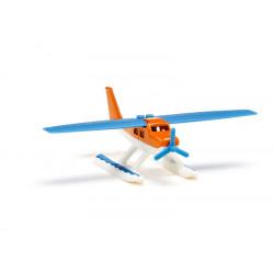 SIKU Samolot Hydroplan Wasserflugzeug 8 cm 1099