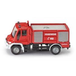 SIKU Wóz Straży Pożarnej 8 cm 1068