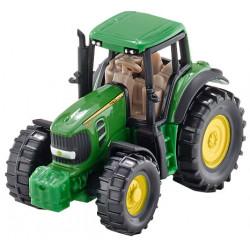 SIKU Traktor John Deere 7530 7 cm 1009