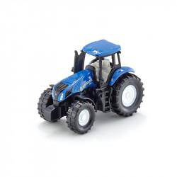 SIKU Traktor New Holland T 8.390 7 cm 1012