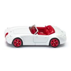 SIKU Auto Wiesmann Roadster MF5 8 cm 1320