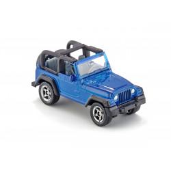 SIKU Auto Jeep Wrangler 7 cm 1342