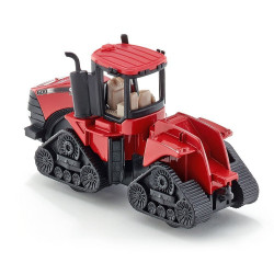 SIKU Traktor Quadtrack 600 8 cm 1324