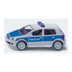 SIKU Auto Policyjne 8 cm 1410