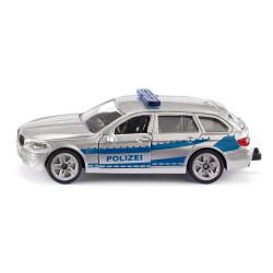 SIKU Auto Policyjne Polizei 8 cm 1401