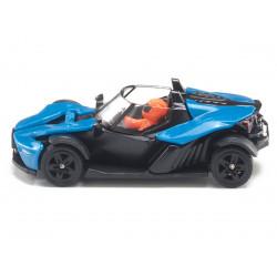 SIKU Auto KTM X-Bow GT 8 cm 1436