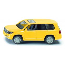 SIKU Auto Toyota Landcruiser 8 cm 1440