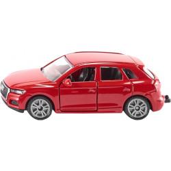 SIKU Auto Audi Q5 8 cm 1522