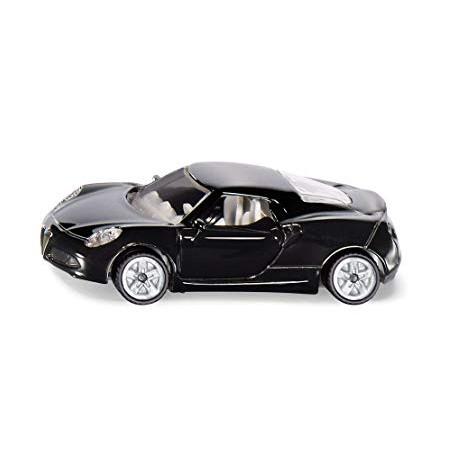 SIKU Auto Alfa Romeo 4C 8 cm 1451