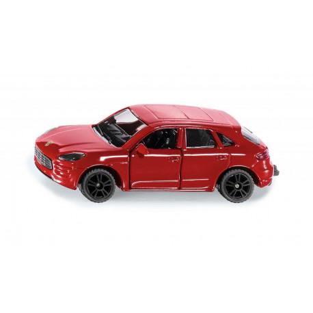 SIKU Auto Porsche Macan Turbo 8 cm 1452