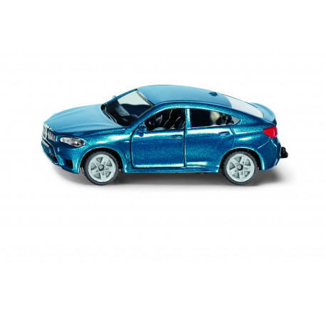 SIKU Auto BMW X6 8 cm 1409