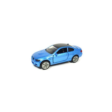 SIKU Auto BMW M3 Couple 8 cm 1450