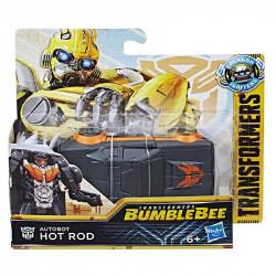 Hasbro TRANSFORMERS Energon Igniters Autobot HOT ROD E0752