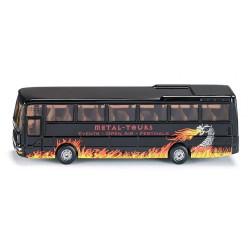 SIKU Autobus Man Reisebus 13 cm 1624