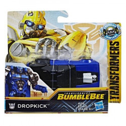 Hasbro TRANSFORMERS Energon Igniters Dropkick E0753