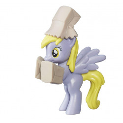HASBRO My Little Pony MUFFINKA B3595
