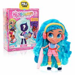 Flair Hairdorables Dolls Seria 2 Lalka Niespodzianka 23613