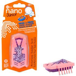 HEXBUG Nano Junior MIKROROBAK Różowy 4534