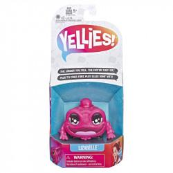 HASBRO Yellies Interaktywna Jaszczurka Lizabelle E6148