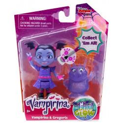 VAMPIRINA Zestaw Figurek Vampirina i Gregoria 78067